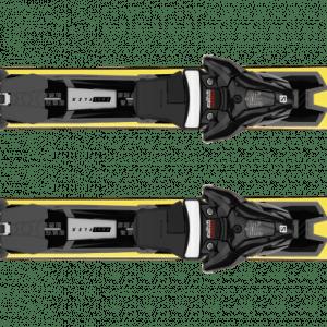 Ski Dynamic VR Giant - Binding Z12 GW