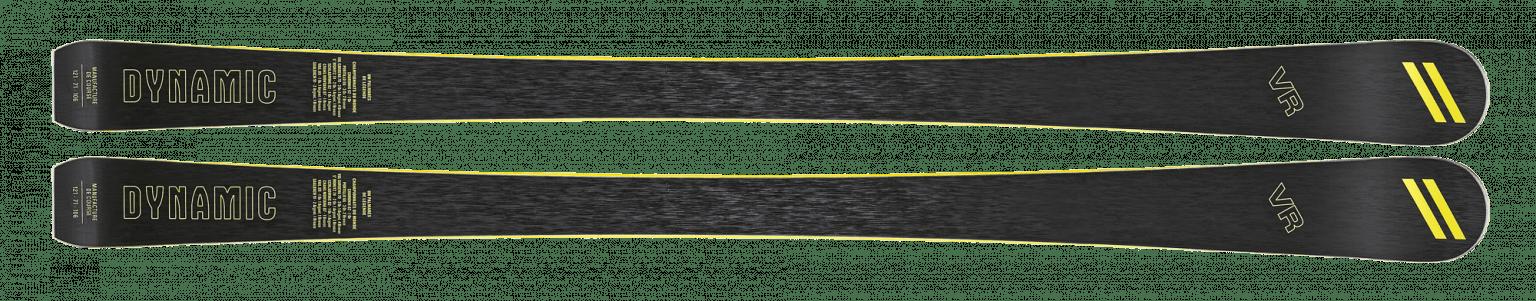 VR All Piste noir - Ski Dynamic