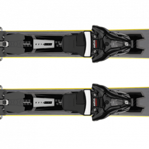 Ski Dynamic VR Slalom Fixation Z12 GW