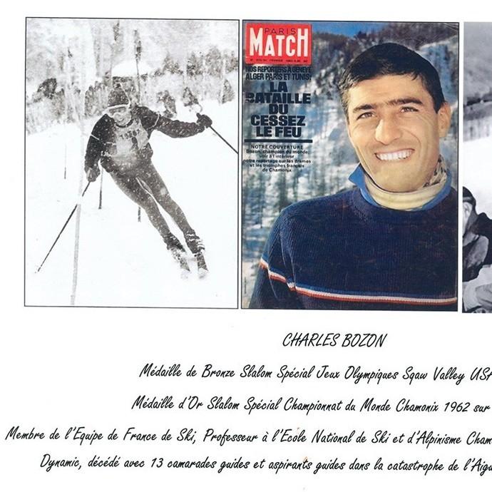 1962 championnat monde chamonix
