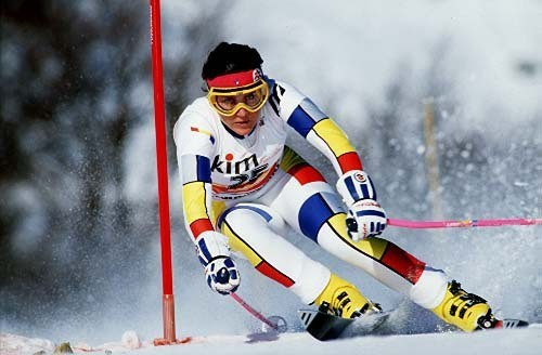 Ski test Dynamic - Join the legend today
