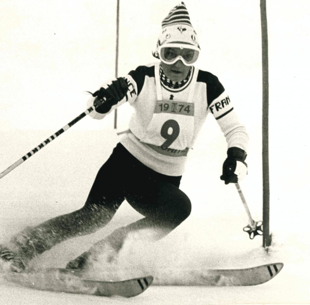1974 Championnat St Moritz