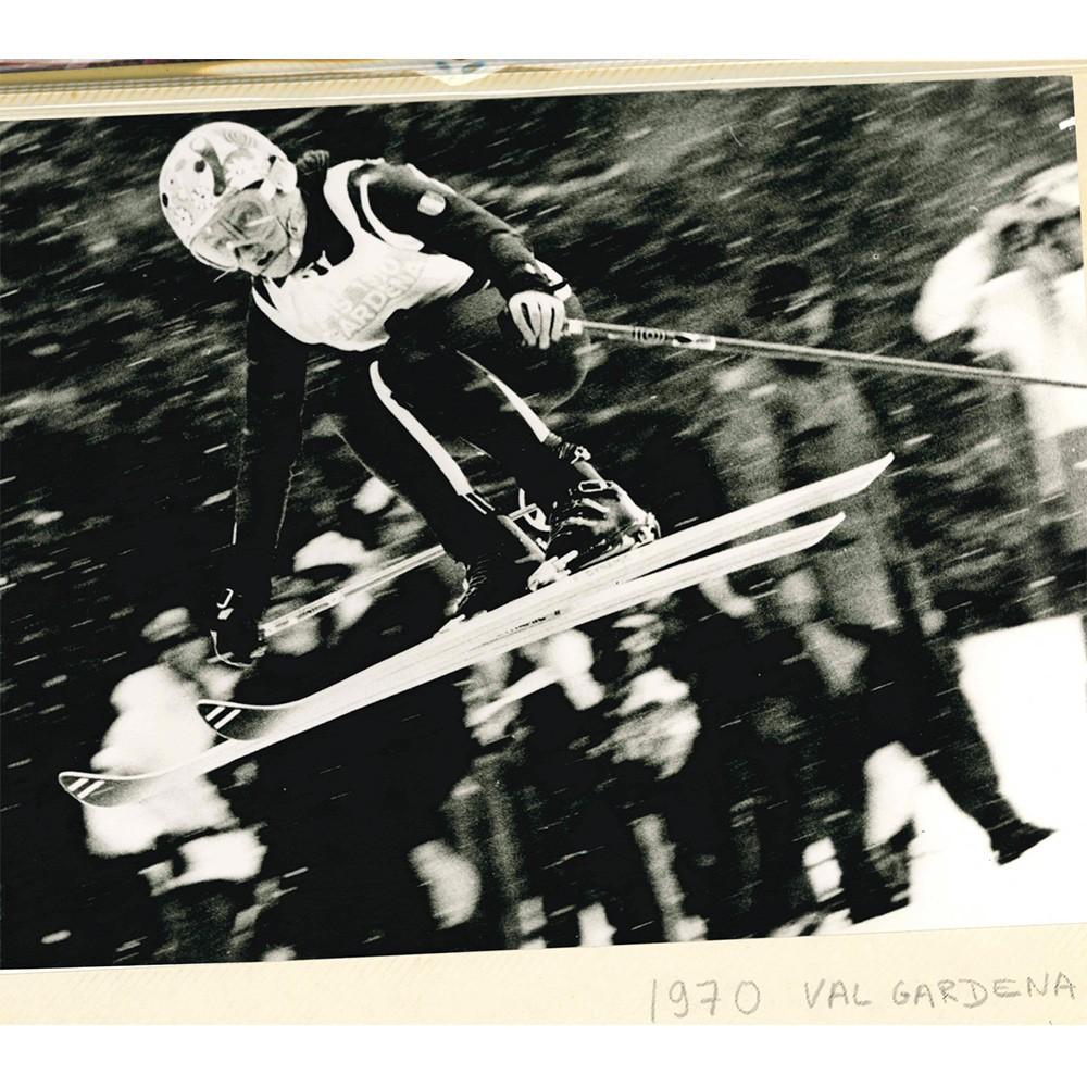 1970 championnat val Gardena