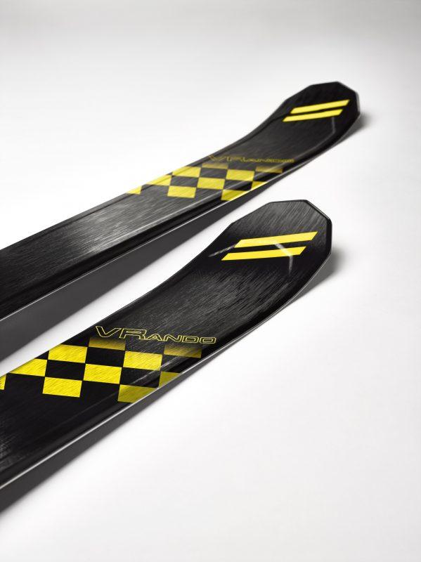 skis de rando dynamic