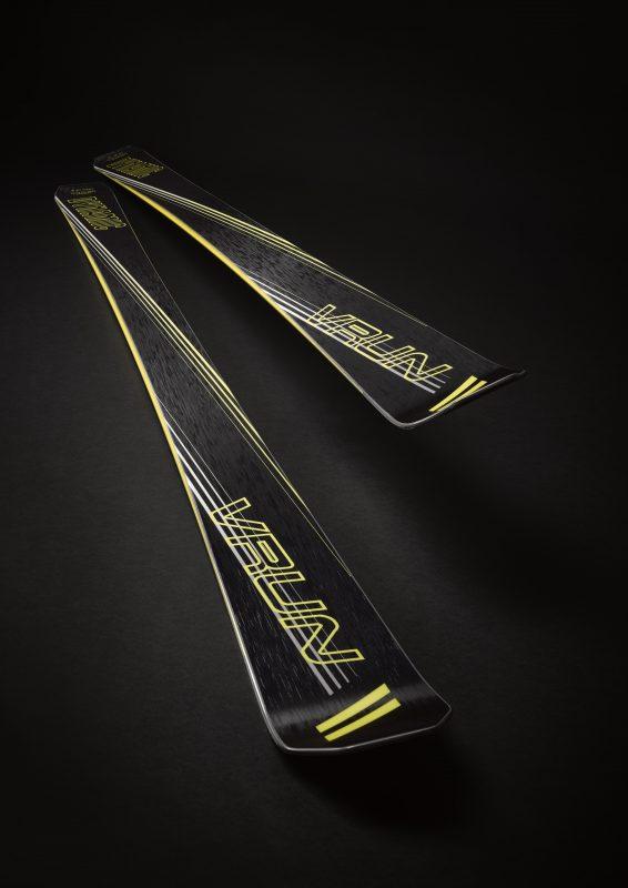 ski VRUN dynamic