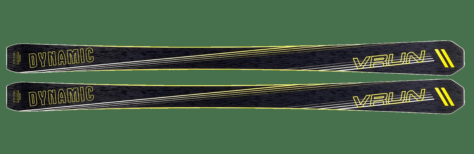 Skis VRUN dynamic